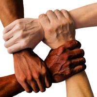 Fraternidade, onde todos tem direitos
