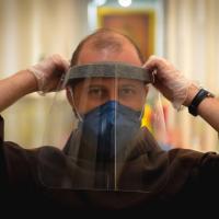 Frei Diego e a solidariedade em tempos de pandemia; ouça!