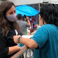 """Entrevista: """"São Francisco nos convida a sermos a mudança que desejamos"""""""