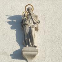 Por que um Ano de São José? Ouça!