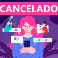 """Cultura do """"cancelamento"""" não é entretenimento!"""