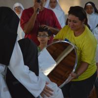 Exercício Quaresmal Franciscano III: Excelência