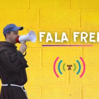"""""""Fala Frei"""", a nova coluna do Conexão Fraterna!"""