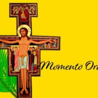 """Conexão Convida: """"Grupo Momento Orante"""""""