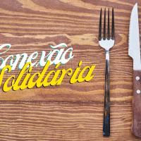 """""""Conexão Solidária"""" é a nova campanha de arrecadação de alimentos"""